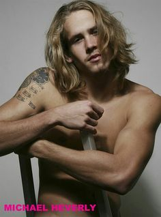 ANTM'S Michael Heverly