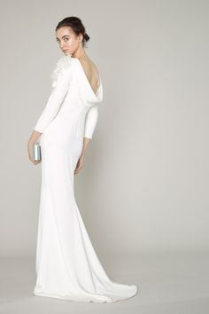 Marchesa | Resort 2014 Collection | Style.com