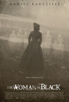The Woman in Black (2012) - MovieMeter.nl