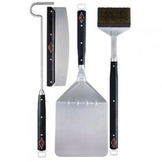 Fornetto 4 Piece Pizza Oven Tool Set