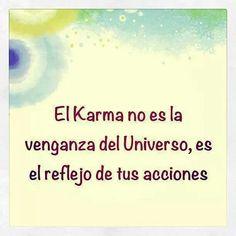 El Karma .....