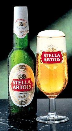 stella beer - Google Search