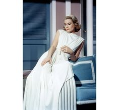 Grace Kelly in Charles Walters' musical High Society in 1956