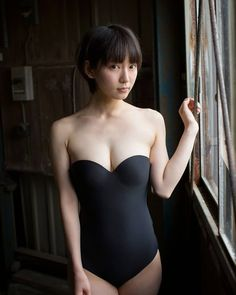 Picture of Riho Yoshioka Japanese Beauty, Japanese Girl, Asian Beauty, Thing 1, Japanese Models, Bikini Workout, Kawaii Girl, Beautiful Asian Girls, Bikini Girls