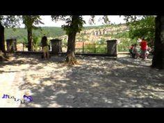 La.Le.Li - Prin Romania - Cetatea Sighisoara part 2 - YouTube