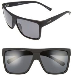 370d4b1e44 Women s Quay Australia  Barnun  60Mm Sunglasses - Black   Smoke Lens
