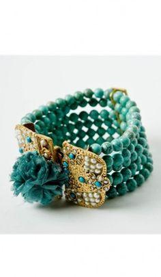 Mischa Bracelet - Plümo Ltd