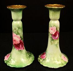 Judith Ravnitzky, specialist in European porcelain and fine glass ...