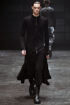 "Julius (Tatsuro Horikawa) -- a/w 2012-13 ""Resonance"""