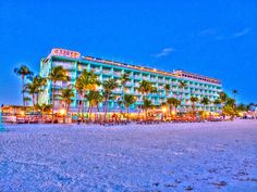 Fort Myers | LANI KAI RESORT ON FORT MYERS BEACH by Matthew Straubmuller