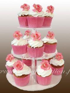 Cupcakes Rosie