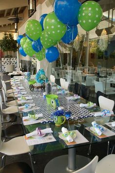 Pixar's Monsters University Birthday Party Ideas | Photo 2 of 24 | Catch My Party