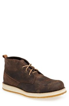 DCaged 'Glider' Chukka Boot (Men) available at #Nordstrom