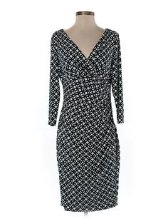 Check it out—Lauren by Ralph Lauren Casual Dress for $39.99 at thredUP!