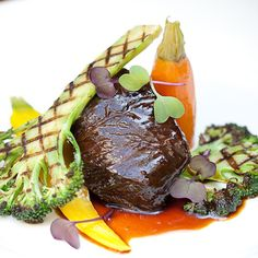 Soy Braised Beef Cheek Recipe | FOUR Magazine