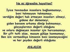 Anladim