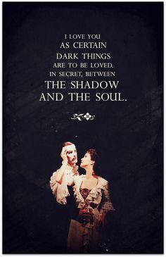 Phantom Of The Opera Quotes 1
