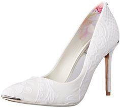 Shop for Women's Inieme dress Pump by Ted Baker at ShopStyle. Now for $134–210.