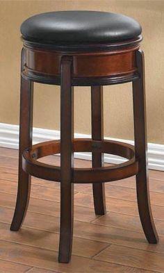 FYI: Wood Swivel Bar Stool Wooden Furniture Kitchen Stools Home Chair Barstool Tall Bar Stools, Swivel Counter Stools, Counter Height Bar Stools, Kitchen Stools, Bar Chairs, Room Chairs, Bar Tables, High Quality Furniture, Bar Furniture