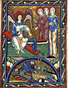 https://flic.kr/p/4Lzvfp   15 recto -El angel y las mujeres en el sepulcro