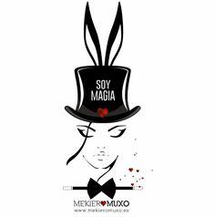 Quien no cree en la magia nunca la encontrará.... Eres mágica? #mekieromuxo #mkmx #magia #magic www.mekieromuxo.es