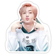 Bts stickers featuring millions of original designs created by independent artists. Pop Stickers, Wallpaper Stickers, Face Stickers, Tumblr Stickers, Kawaii Stickers, Printable Stickers, Bts Wallpaper, Bts Chibi, Bts Jin