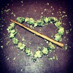 We <3 Cannabis! #smuggleportland