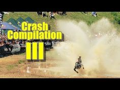 Hard Enduro and Motocross Crash Compilation Episode 3  Enduro Fanatics, real Enduro Passion, extreme Hard Enduro. Extreme riders and Enduro events. Stunts, crashes, wins and fails. eXtreme Enduro, Enduro Moto, Endurocross, Motocross and Hard Enduro! Thanks for watching and don't forget to Subscribe!