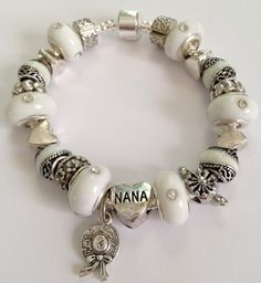 Cute gift for Nana for Mother's day.