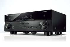 Yamaha + Dolby Atmos = The Ultimate Audio Experience