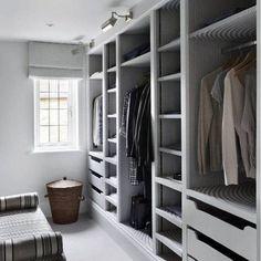 Top 100 Best Closet Designs For Men - Part Two Best Wardrobe Designs, Closet Designs, Wardrobe Ideas, Men Closet, Wardrobe Closet, Closet Vanity, Closet Minimalista, Closet Island, Walk In Closet Design