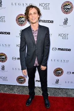 Matthew Gray Gubler Photos: Festival of Arts Celebrity Benefit Concert and Pageant