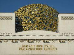 """As modernity began to question tradition at the end of the 1800's, Josef Hofmann led the way with the Vienna Secession, which is an art movement that aimed to steer design away from Historicism and create a new style that was all its own. """"To every age its art. To every art its freedom."""""""