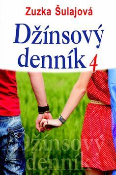 Štvrté pokračovanie kultovej série zachytáva obľúbenú hrdinku Paulu Semokovú počas piatich rokov štúdia na vysokej škole.   Viac: http://www.bux.sk/knihy/217510-dzinsovy-dennik-4.html