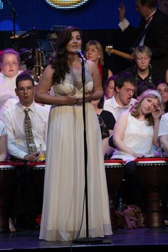 Photo of @char_jaconelli from the @DanLauraCurtis @MusicManProject @PalladiumLondon photos by @PhotoGraphicStn