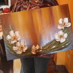 Weaving Dreams by Viviana Ferro: Mi gran pasión