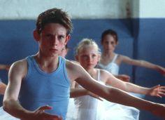 Billy Elliot (3 Nominations, 0 Wins) 2000