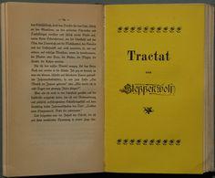 Hesse, Hermann Tractat vom Steppenwolf 1927