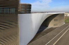 Galilee / Studio Bellecour Architects