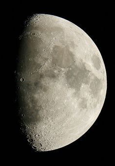 Tips on how to take successful moon pictures.