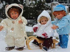 Бес Форум | Сюзи | Начиная в снегу!