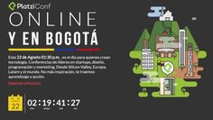 #Startups: La #PlatziConf llega por primera vez a Colombia y Perú http://www.technopatas.com/startups-la-platziconf-llega-por-primera-vez-a-colombia-y-peru/?utm_content=buffer3d29d&utm_medium=social&utm_source=pinterest.com&utm_campaign=buffer #tecnología #eventos
