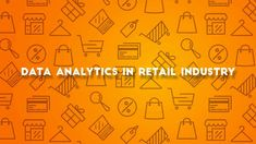 Data analytics in retail industry..! #analytics #retail #infofaces