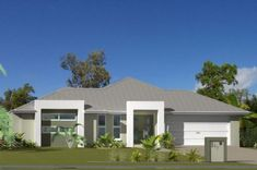 South Australia Home Design - GJ Gardner make building your new home stress free. Texas Homes, New Homes, Make Build, South Australia, Ideal Home, Custom Homes, Living Area, Facade, Home And Family