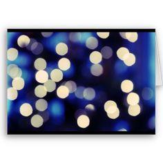 Gorgeous Blue and White Bokeh, Bokah, DOF, Diamonds of Light