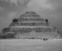 #saqqara #pyramid #memphis #cairo #egypt #steppyramid #earliest #djoser #unesco #heritage #iSANs