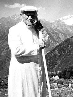Saint John Paul II Tatry, Poland