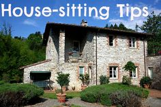 How to Get Started with House-Sitting  http://www.ytravelblog.com/house-sitting/#