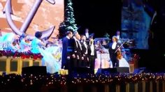 Andre Rieu /Christmas 2014 / Berlin Comedy Harmonists