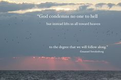 swedenborg quotes - Google Search